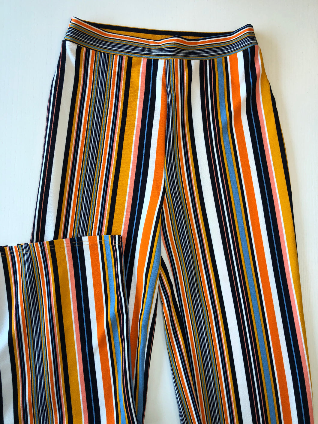 Gently Used Women's Revamped Pants Size L