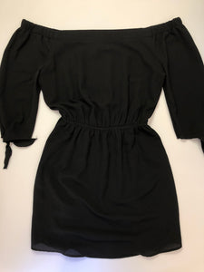 Gently Used Women's Guess Dress Size M