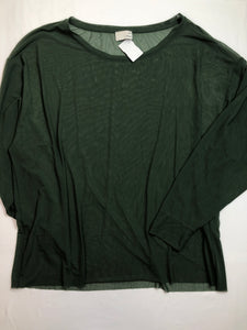 Gently Used Women's Wilfred Top Size 3