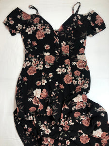 Gently Used Women's SWS Dress Size M