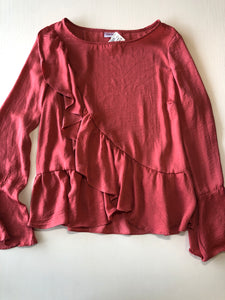 Gently Used Women's Aware Top Size M