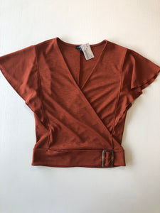 Gently Used Women's Dynamite Top Size S