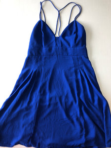 Gently Used Women's Express Dress Size 6