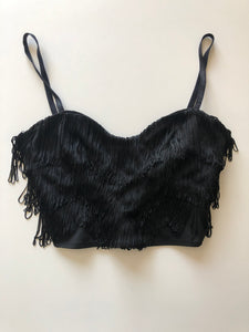 Gently Used Women's Topshop Top Size S