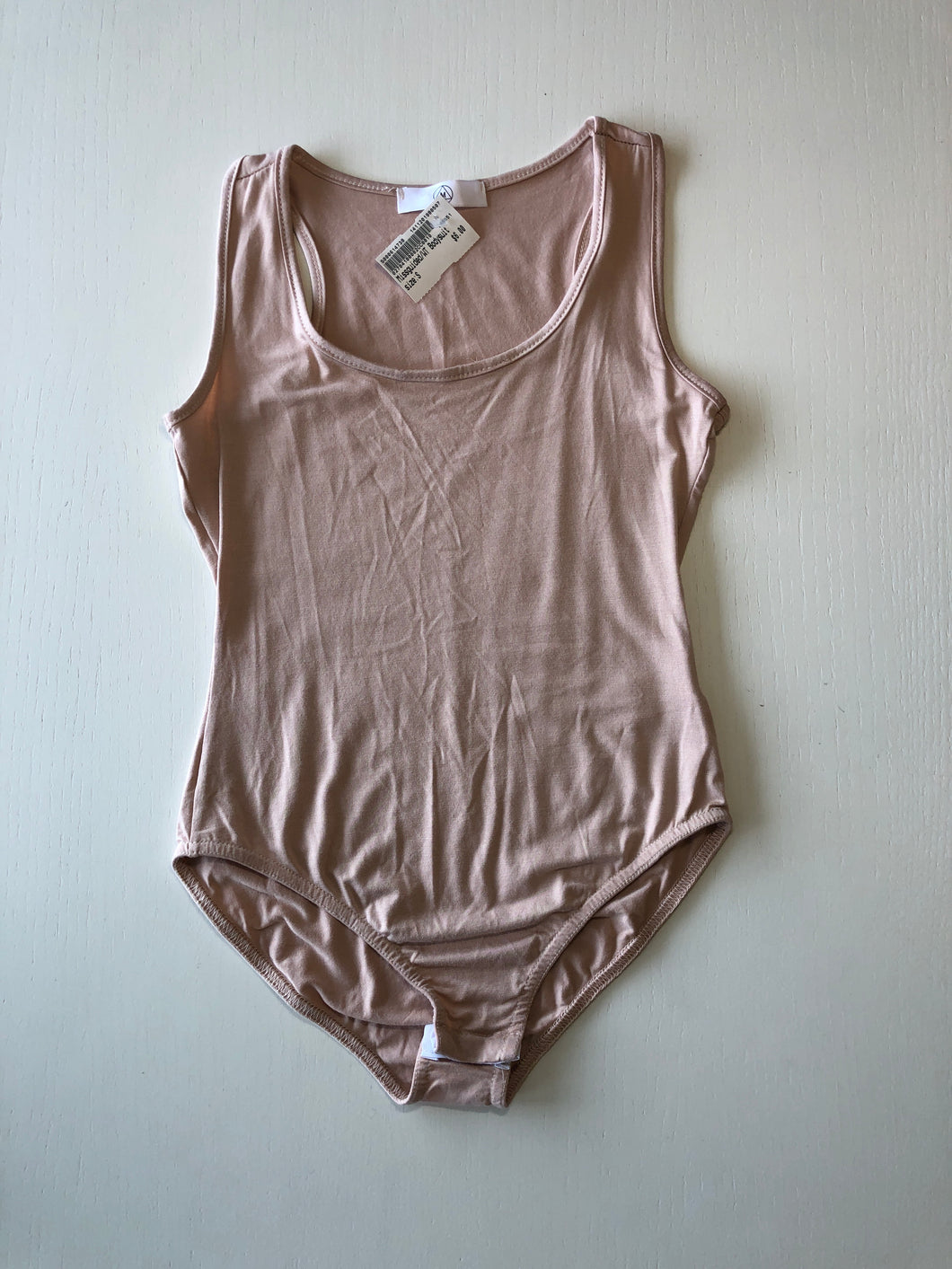 Gently Used Women's Missguided Bodysuit Size 4