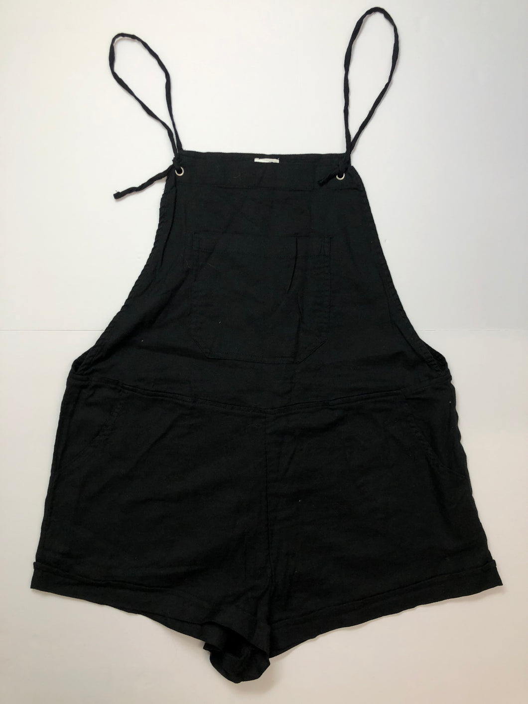 Gently Used Women's Garage Romper Size L