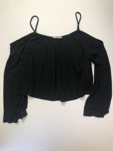 Gently Used Women's H&M Top Size S