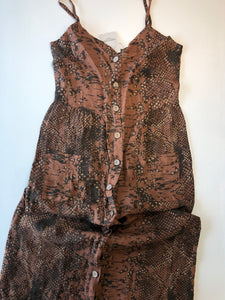 Previously Owned With Tags Women's Dress Size S