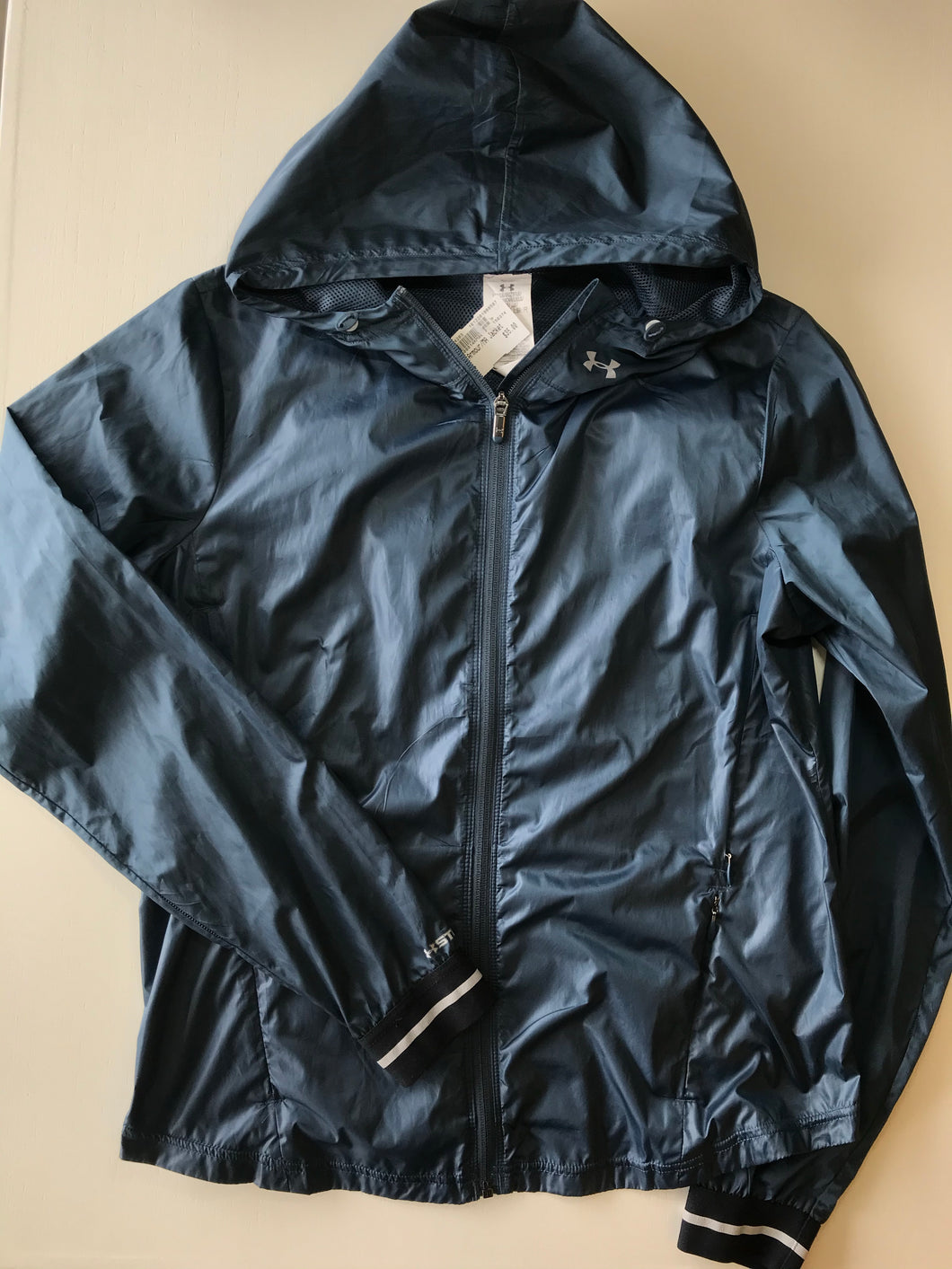 Gently Used Guys Under Armour Jacket Size L