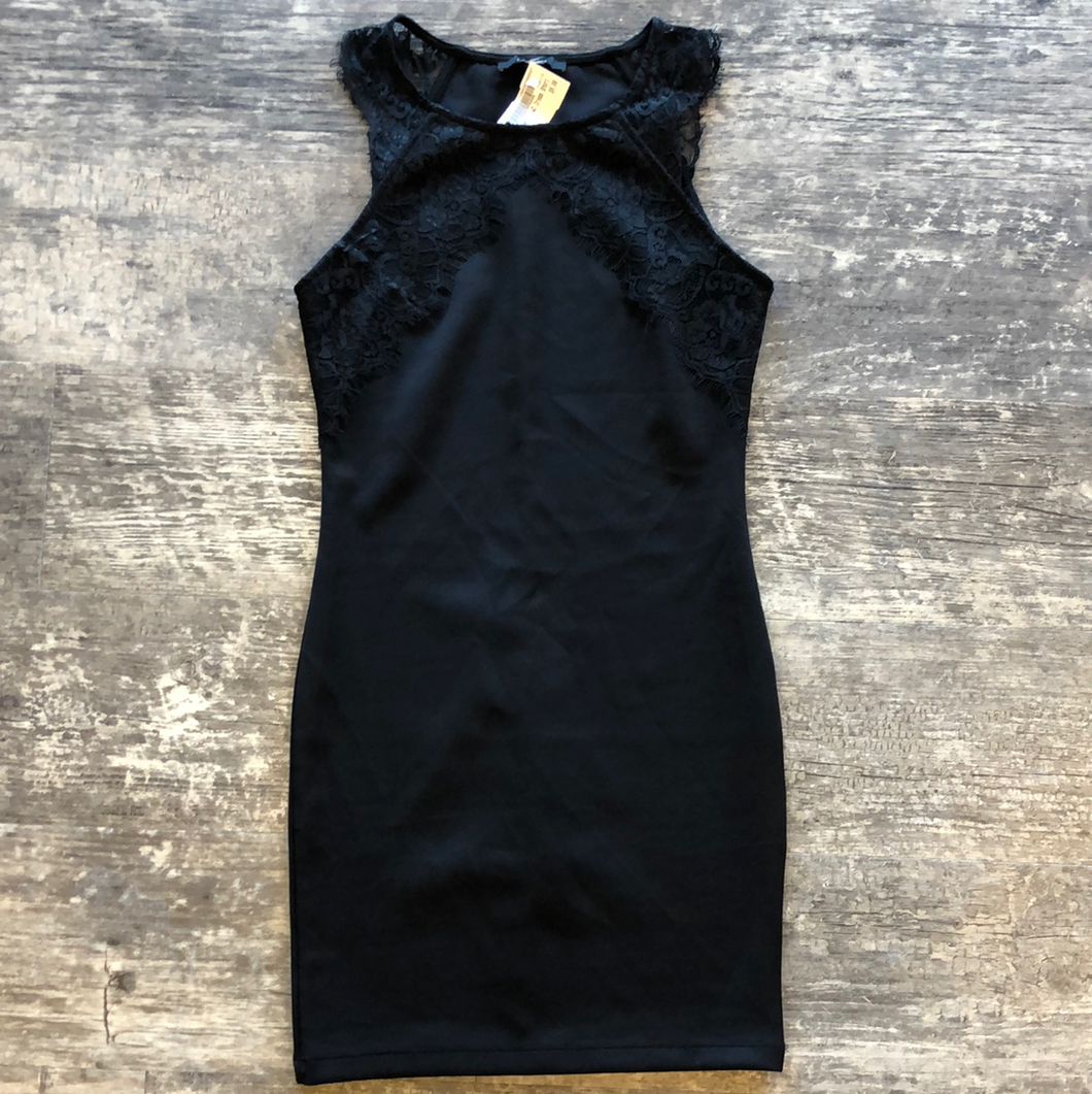 Gently used Forever 21 Dress Sz M