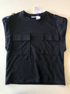 Previously Owned With Tags Women's Zara Top Size S