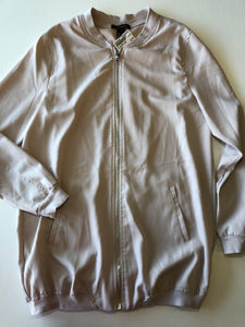 Gently Used Women's Revamped Jacket Size S
