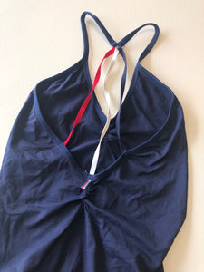 Gently Used Women's Tommy Hilfiger Bodysuit Size S