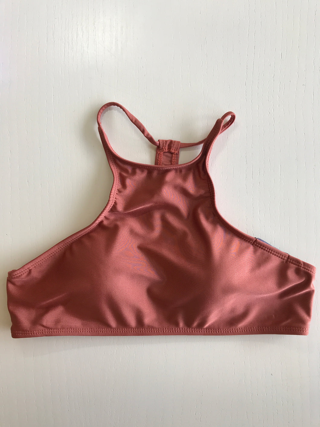 Gently Used Sirens Bathing Suit Top Size Medium
