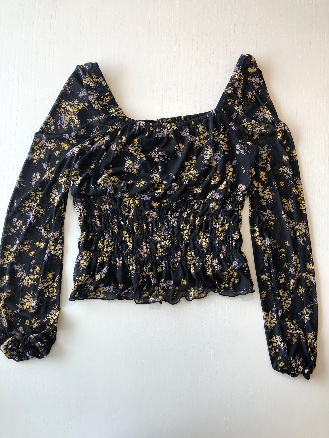 Gently Used Women's Design Lab Top Size XS