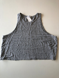 Gently Used Women's Community Top Size M