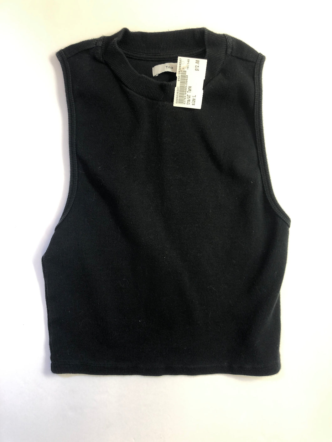 Gently Used Women's TNA Top Size L