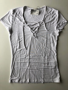 Gently Used Women's Garage Top Size S