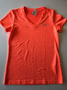 Gently Used Women's Under Armour Top Size XS