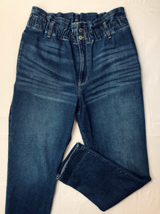 Gently Used Women's Hollister Denim Size 9