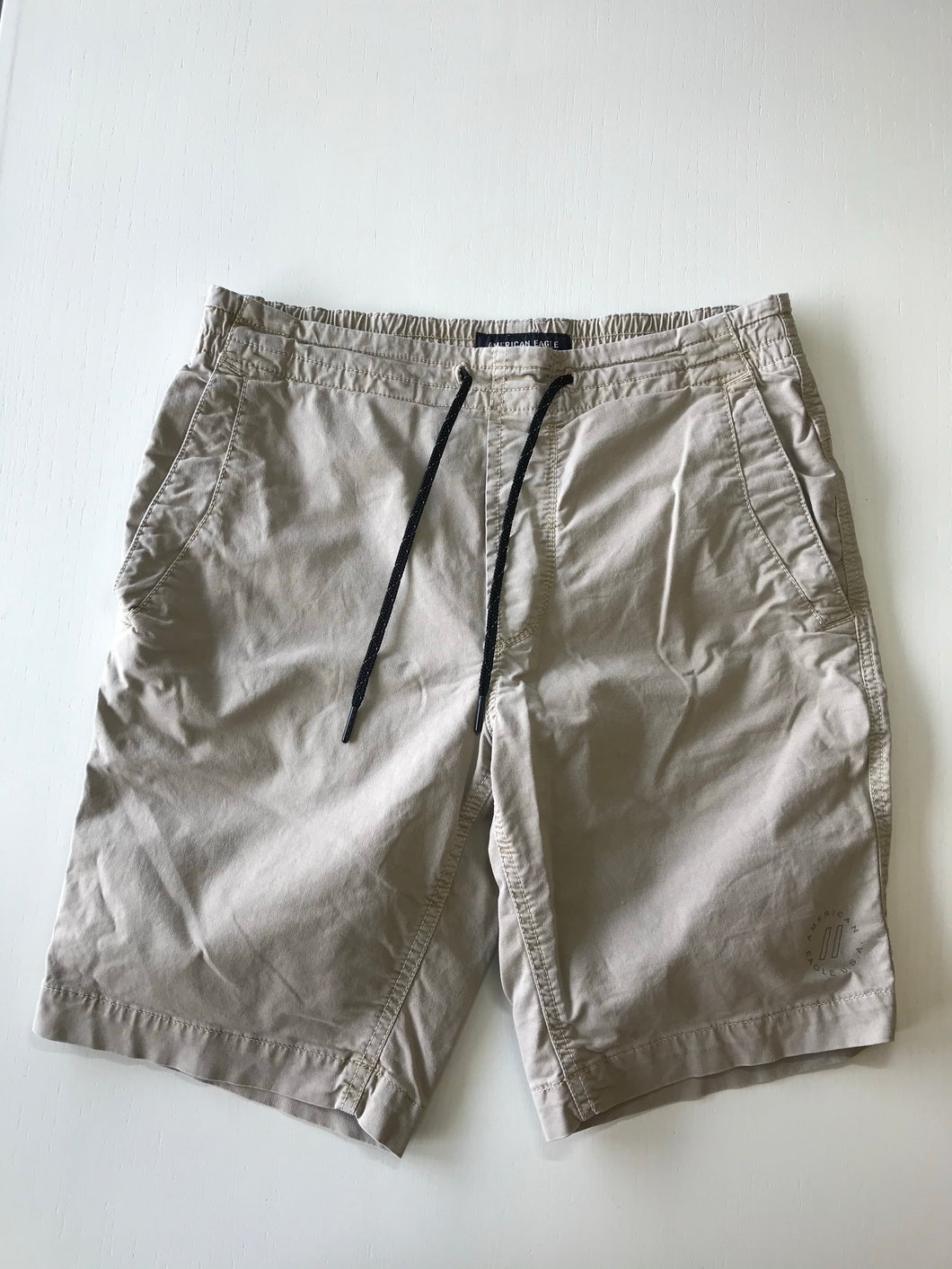 Gently Used Guys American Eagle Shorts Size XS