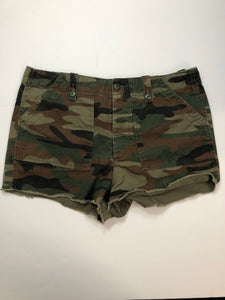 Gently Used Women's Forever 21 Shorts Size 31