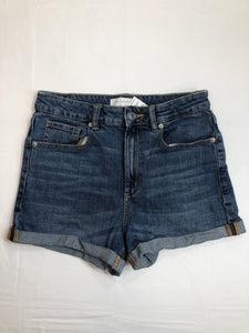 Gently Used Women's Dynamite Shorts Size 27