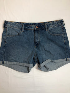 Gently Used Women's H&M Shorts Size 12
