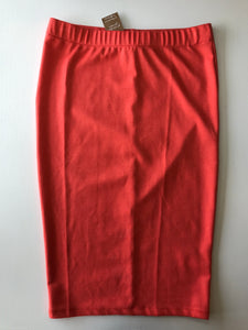 Previously Owned With Tags Women's Streetwear Society Skirt Size M
