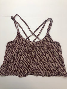 Gently Used Women's Bluenotes Top Size XS