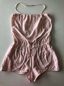 Gently Used Women's Roxy Romper Size L