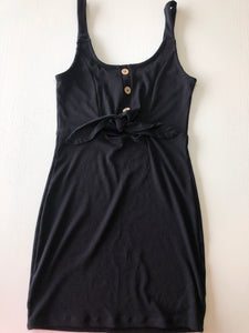 Gently Used Women's Revamped Dress Size M