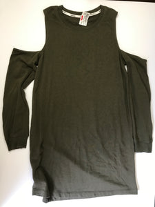 Gently Used Women's Garage Dress Size L