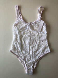 Previously Owned With Tags Women's BCBG Bodysuit Size S