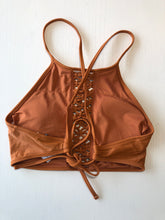 Load image into Gallery viewer, Gently Used Women's Aerie Bathing Suit Top Size S