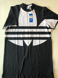 Previously Owned With Tags Women's Adidas Dress Size L