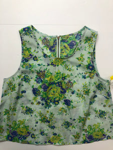 Gently Used Women's Top Size S