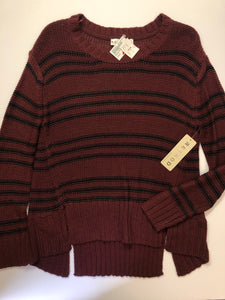 Previously Owned With Tags Women's Retrod Sweater Size S