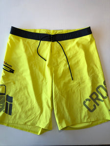 Gently Used Guys Reebok Shorts Size 36
