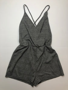 Gently Used Women's Primi Romper Size S