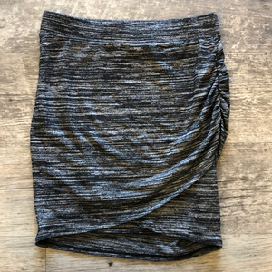 Gently used Garage Skirt Sz S