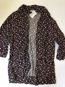 Gently Used Women's Forever 21 Kimono Size M