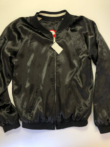 Gently Used Women's Rolling Stones Reversible Jacket Size M