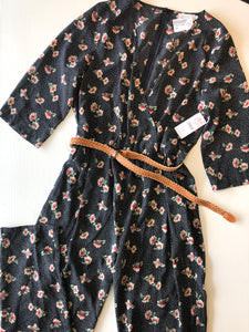 Previously Owned With Tags Women's Molly Bracken Jumpsuit Size L