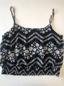 Gently Used Women's Top Size 2X