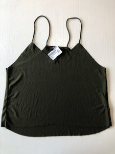 Gently Used Women's Brandy Melville Top Size S
