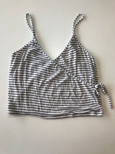 Gently Used Women's Garage Top Size L