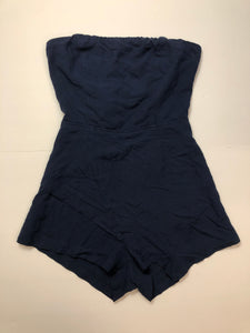 Previously Owned With Tags Women's Zaful Romper Size S