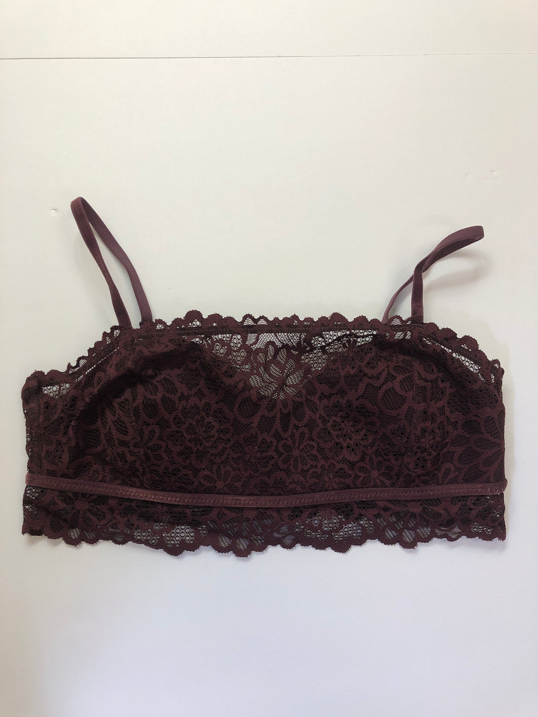 Gently Used Women's Aerie Bralette Size S