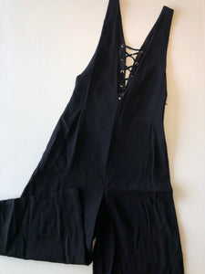 Gently Used Women's Topshop Jumpsuit Size 2